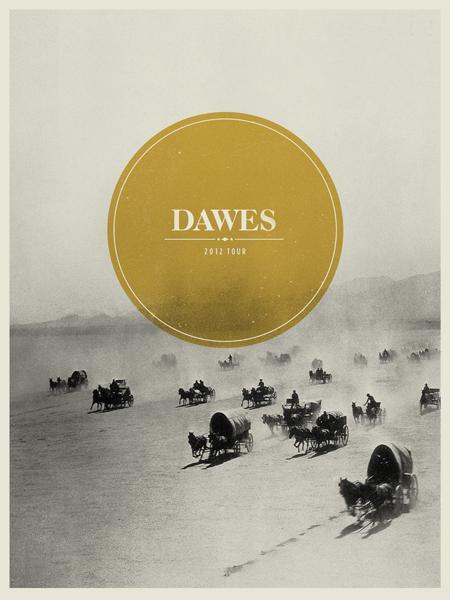 Dawes - image 6 - student project