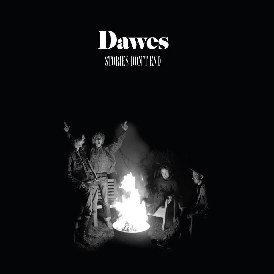Dawes - image 2 - student project