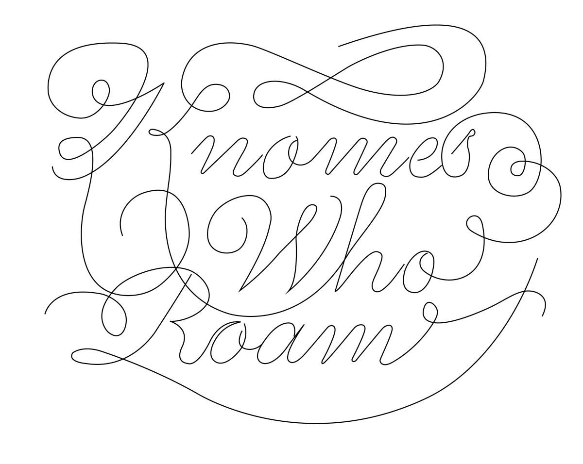 Knomes Who Roam - image 2 - student project