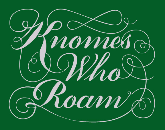 Knomes Who Roam - image 5 - student project