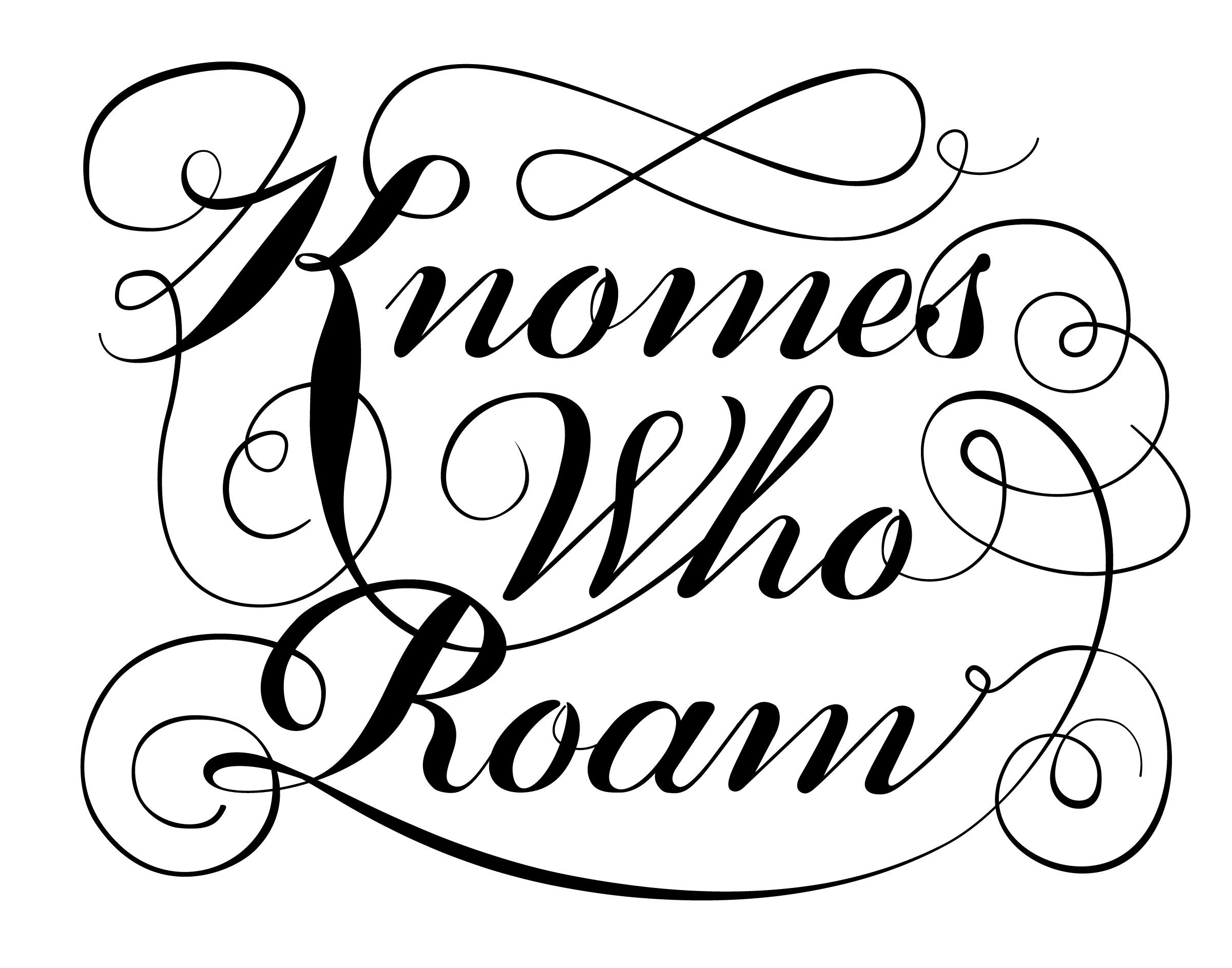 Knomes Who Roam - image 3 - student project