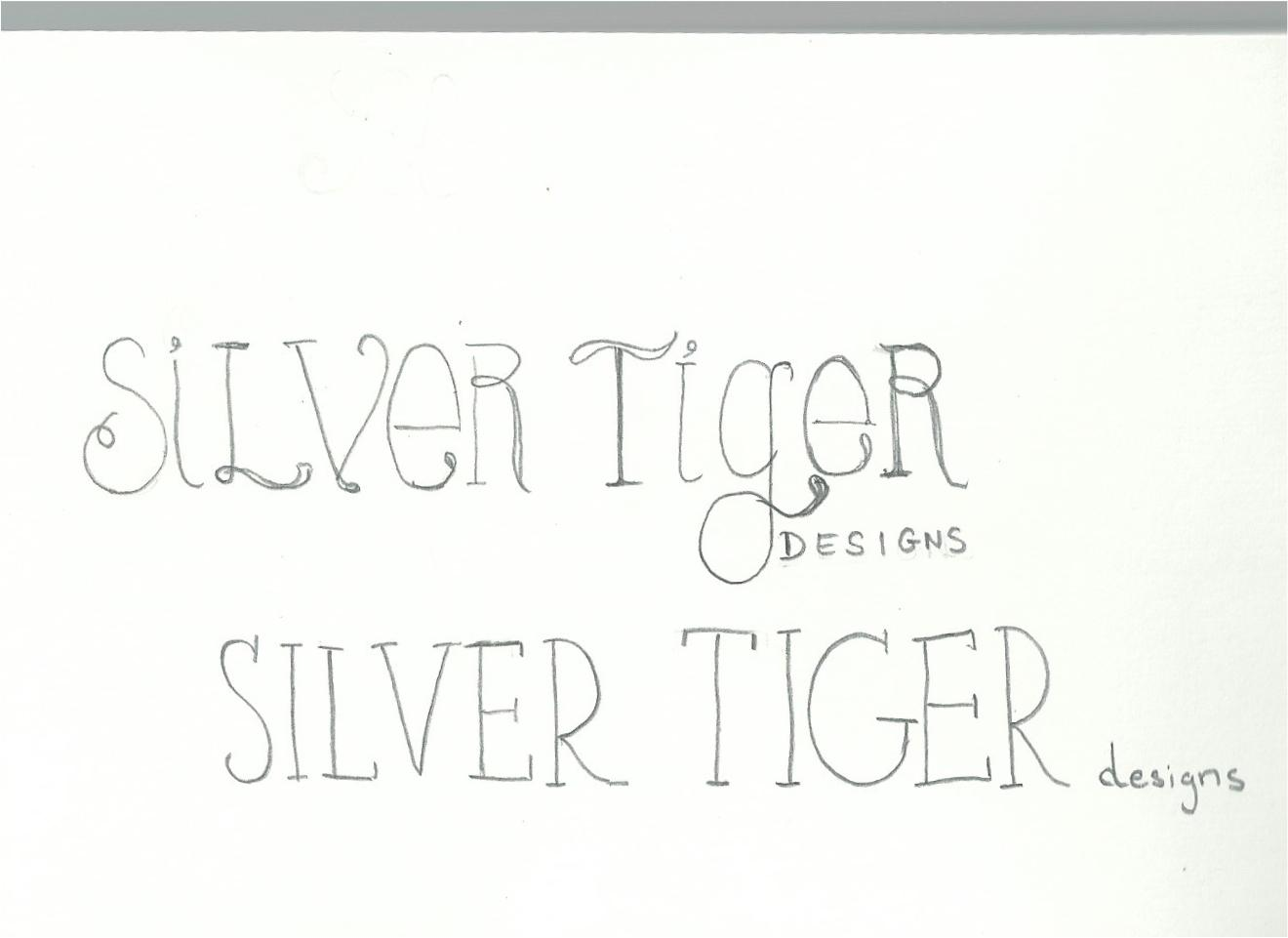 Silver Tiger Designs - image 1 - student project