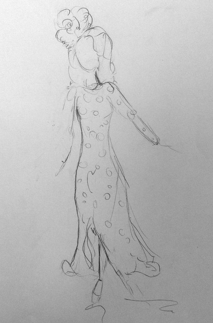 SKETCH: Quirky with a dash of color - image 4 - student project