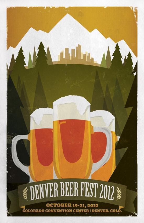 Denver Beer Hop - image 3 - student project