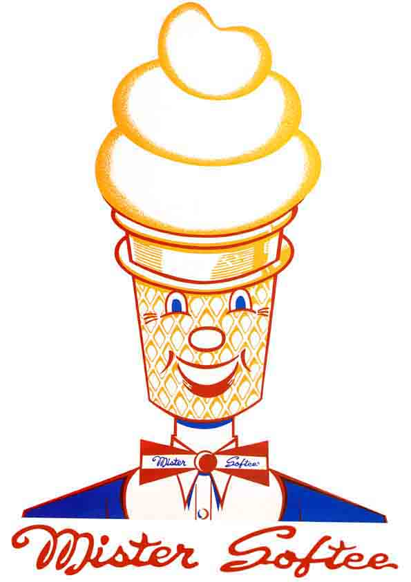 Mr. Softee - image 2 - student project