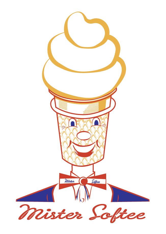 Mr. Softee - image 3 - student project