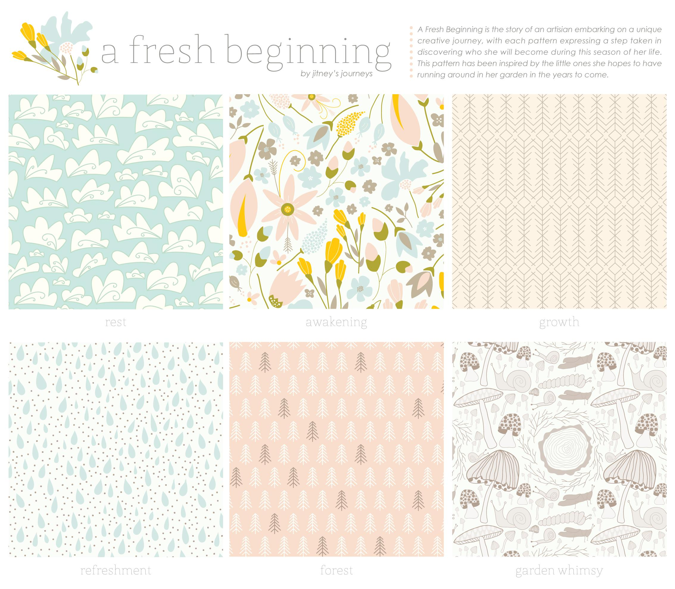 A Fresh Beginning - image 6 - student project