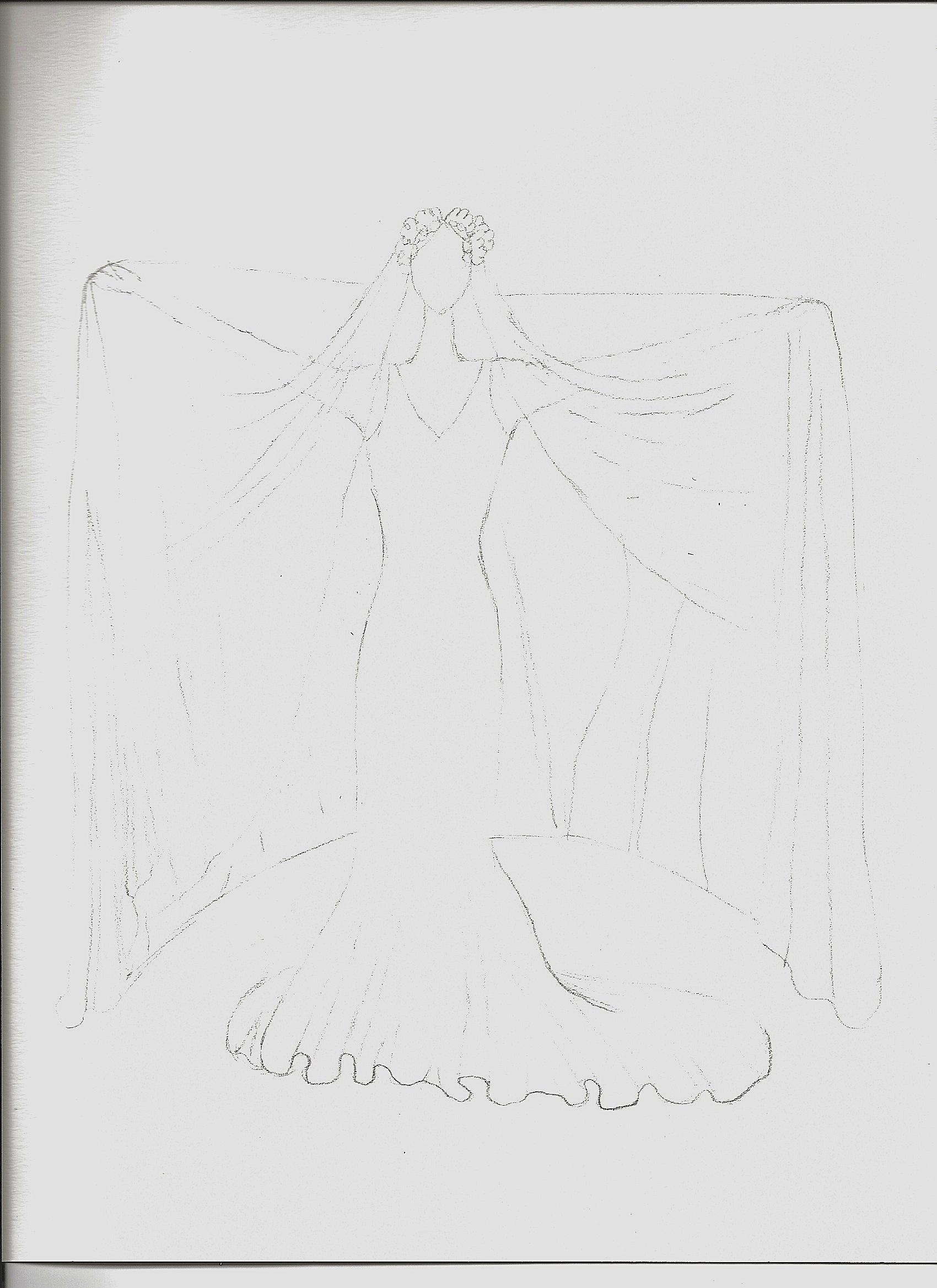 SKETCH - Vintage Romance  - image 3 - student project