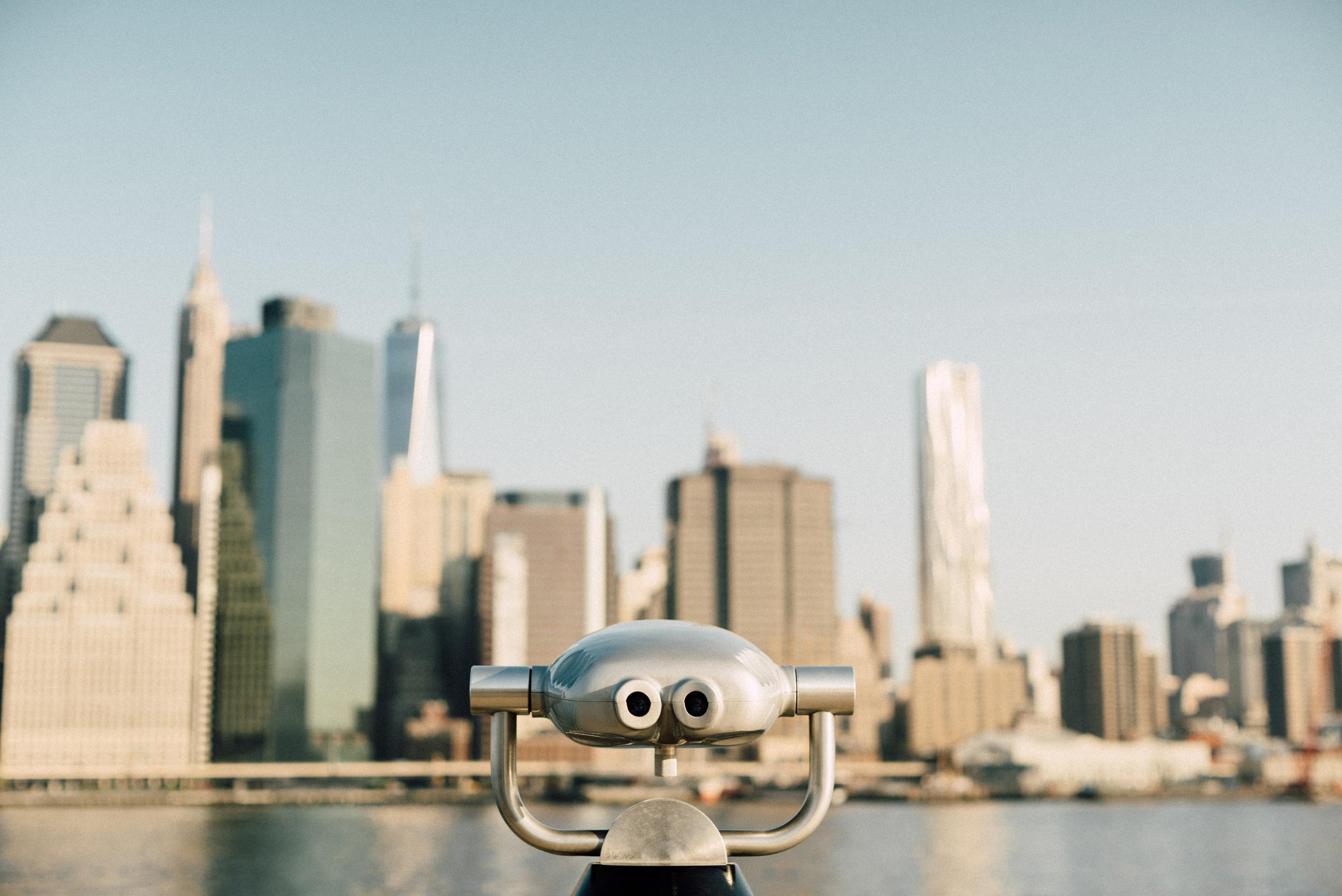 A day in Manhattan - image 11 - student project
