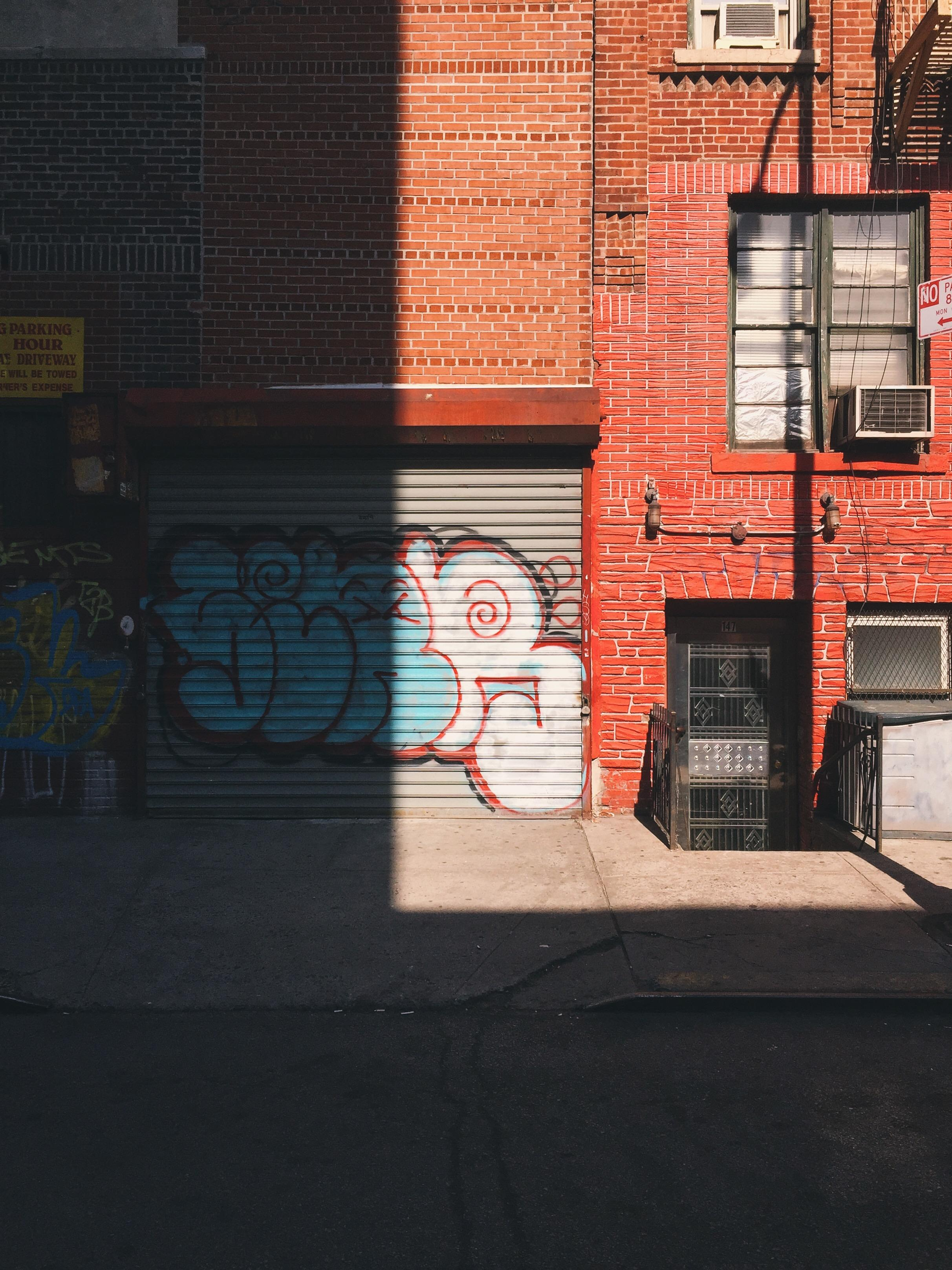 A day in Manhattan - image 3 - student project