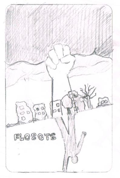 Flobots/Daft Punk - image 1 - student project