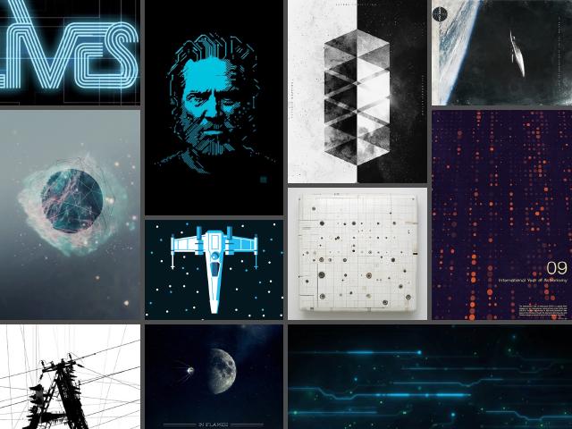 Flobots/Daft Punk - image 4 - student project