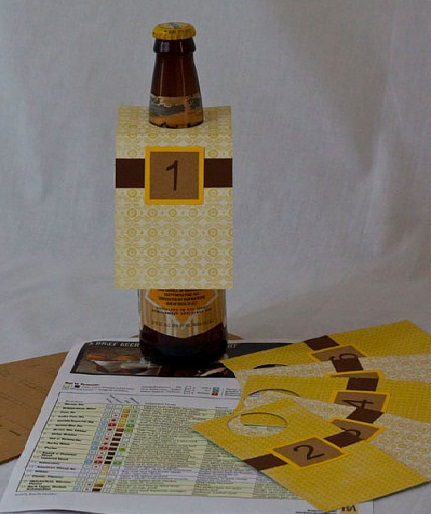 Craft Beer Tasting Kit - image 5 - student project