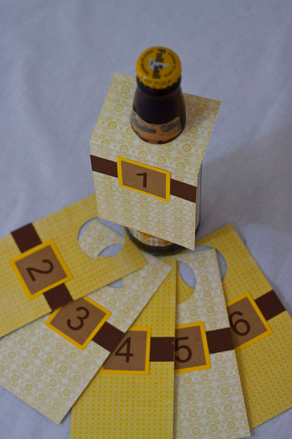 Craft Beer Tasting Kit - image 3 - student project