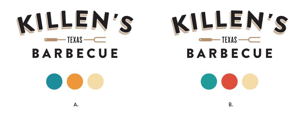 Killen's Barbecue - image 4 - student project