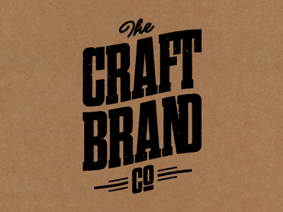 Craft Brand Co. - image 12 - student project