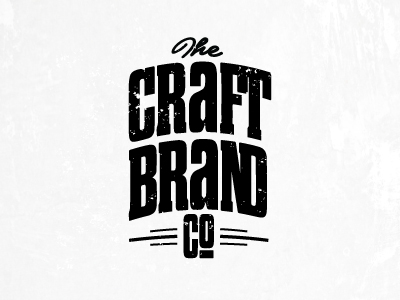 Craft Brand Co. - image 2 - student project