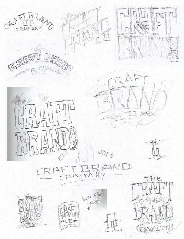 Craft Brand Co. - image 1 - student project