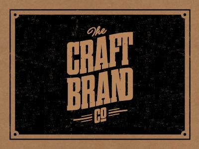 Craft Brand Co. - image 13 - student project