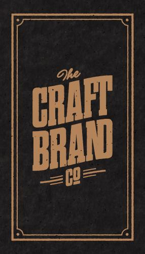 Craft Brand Co. - image 15 - student project
