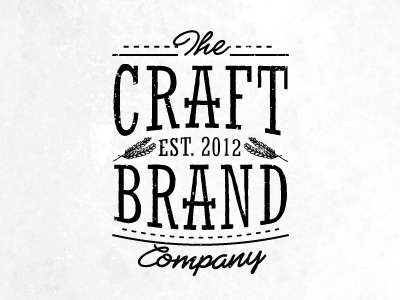 Craft Brand Co. - image 6 - student project