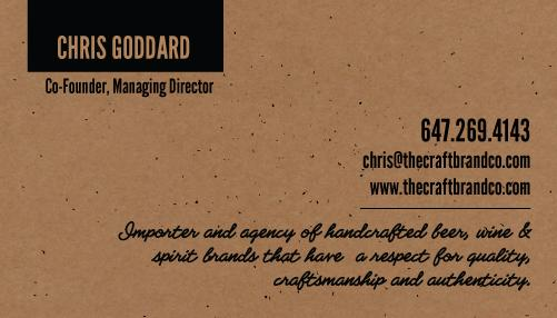 Craft Brand Co. - image 20 - student project