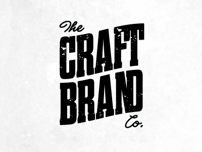 Craft Brand Co. - image 3 - student project