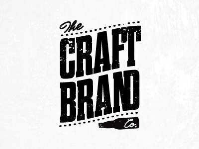 Craft Brand Co. - image 11 - student project
