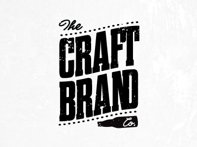Craft Brand Co. - image 7 - student project