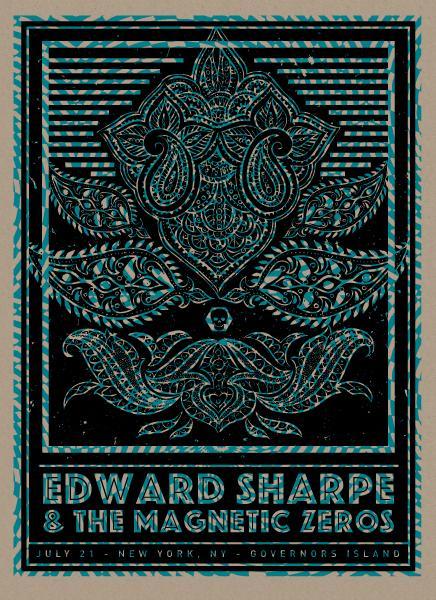 Edward Sharpe & The Magnetic Zeros - image 1 - student project
