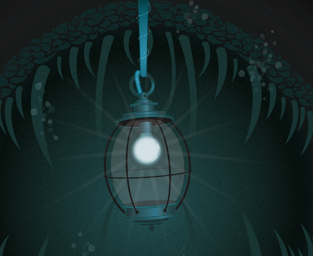 COMPLETE- The Deep End - image 2 - student project