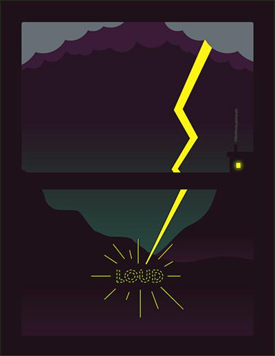 Lightning bolt! Lightning bolt! - image 5 - student project