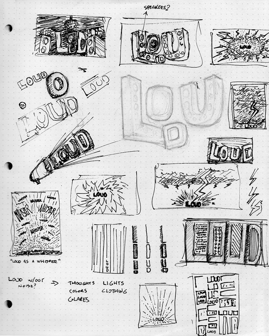 Lightning bolt! Lightning bolt! - image 7 - student project