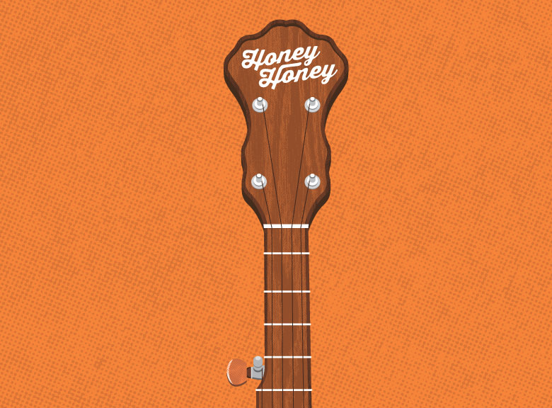 honeyhoney - image 13 - student project