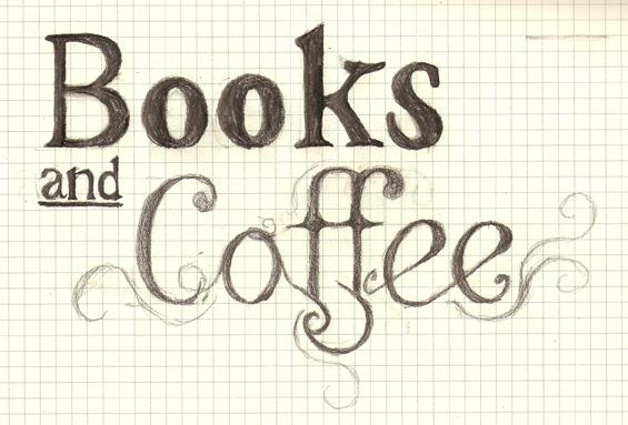 Books & Coffee - image 1 - student project