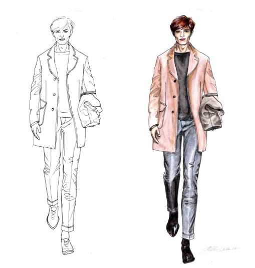 Gucci - image 1 - student project