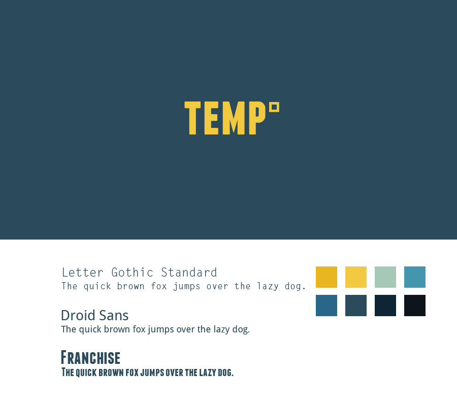 TEMP by Saurabh - image 1 - student project