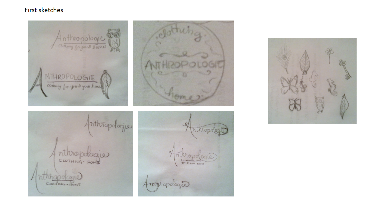 Anthropologie - image 1 - student project