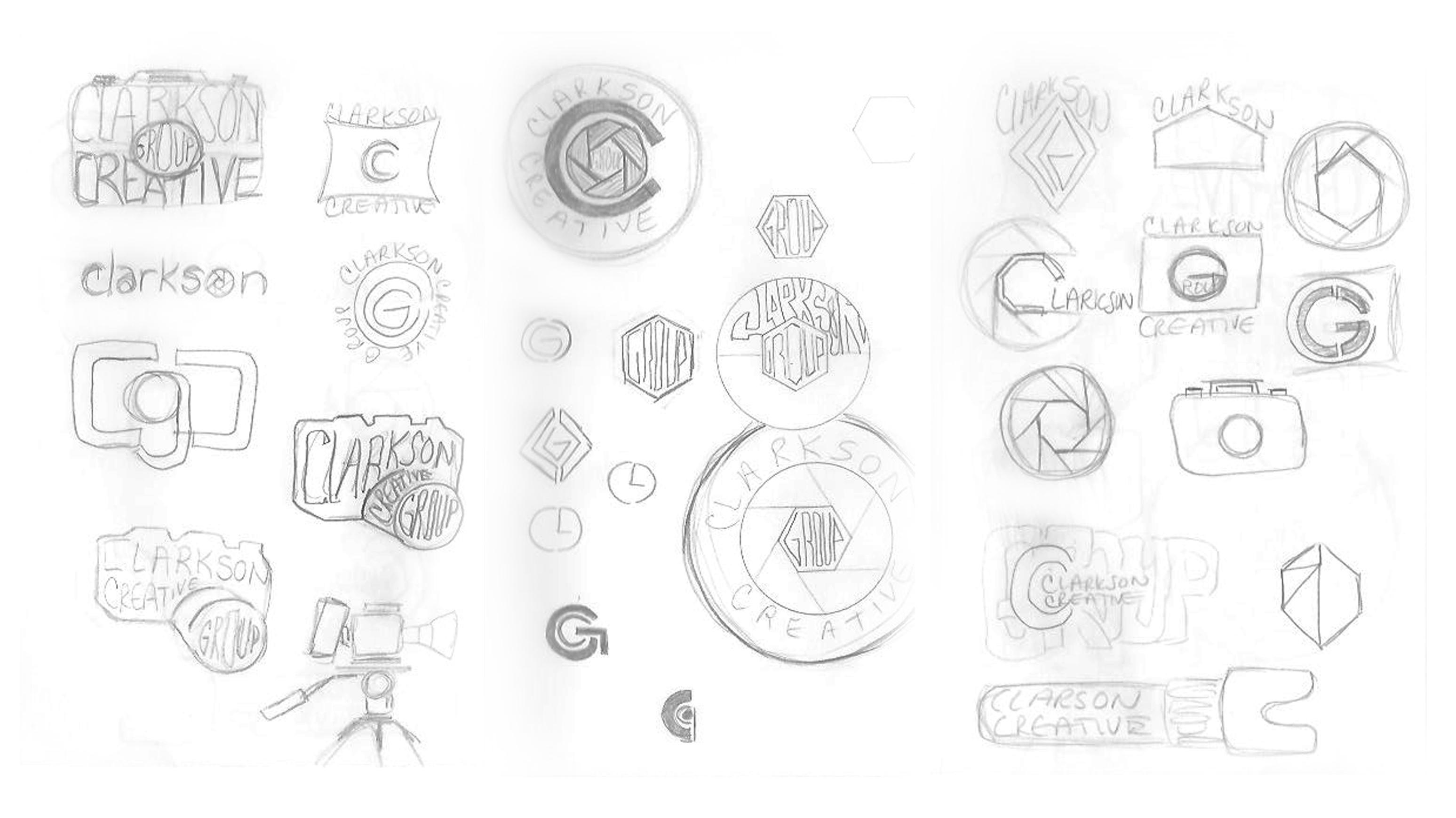 CCG Sketches - image 1 - student project