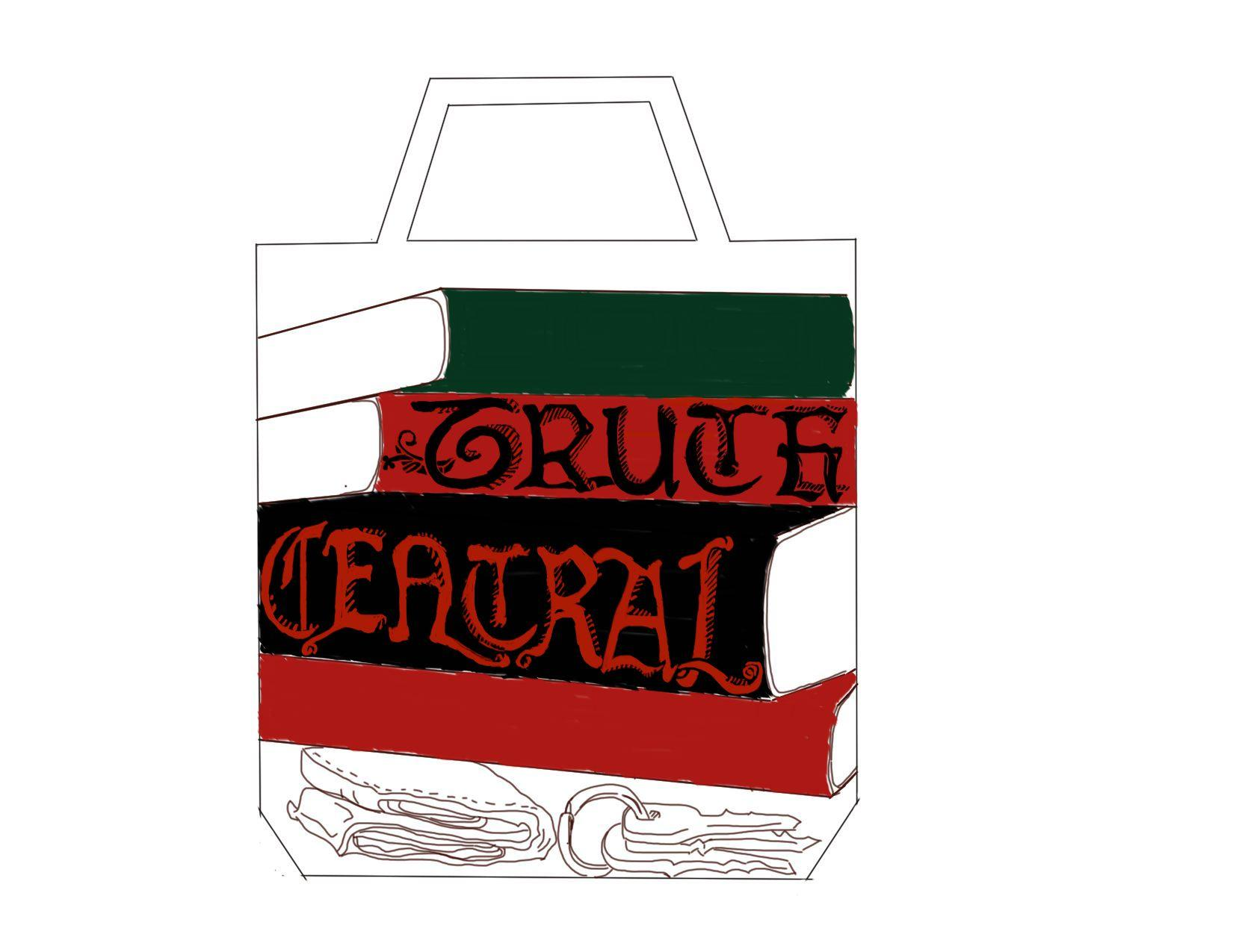 Truth Central logo - image 2 - student project