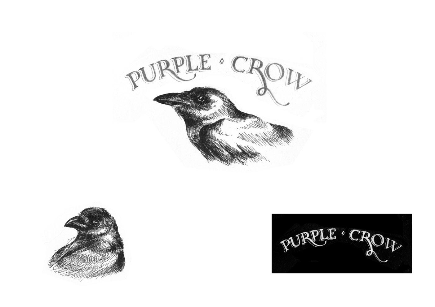 Purple Crow Permaculture - image 4 - student project