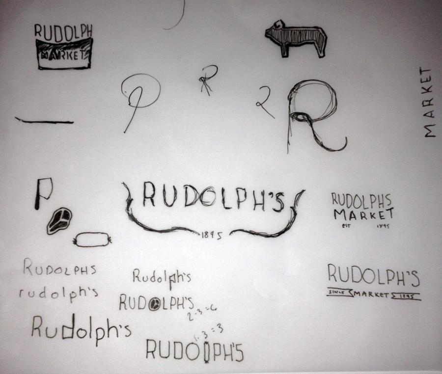 UPDATED: Rudolph's Market - image 10 - student project