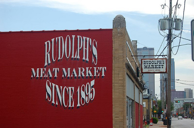 UPDATED: Rudolph's Market - image 11 - student project
