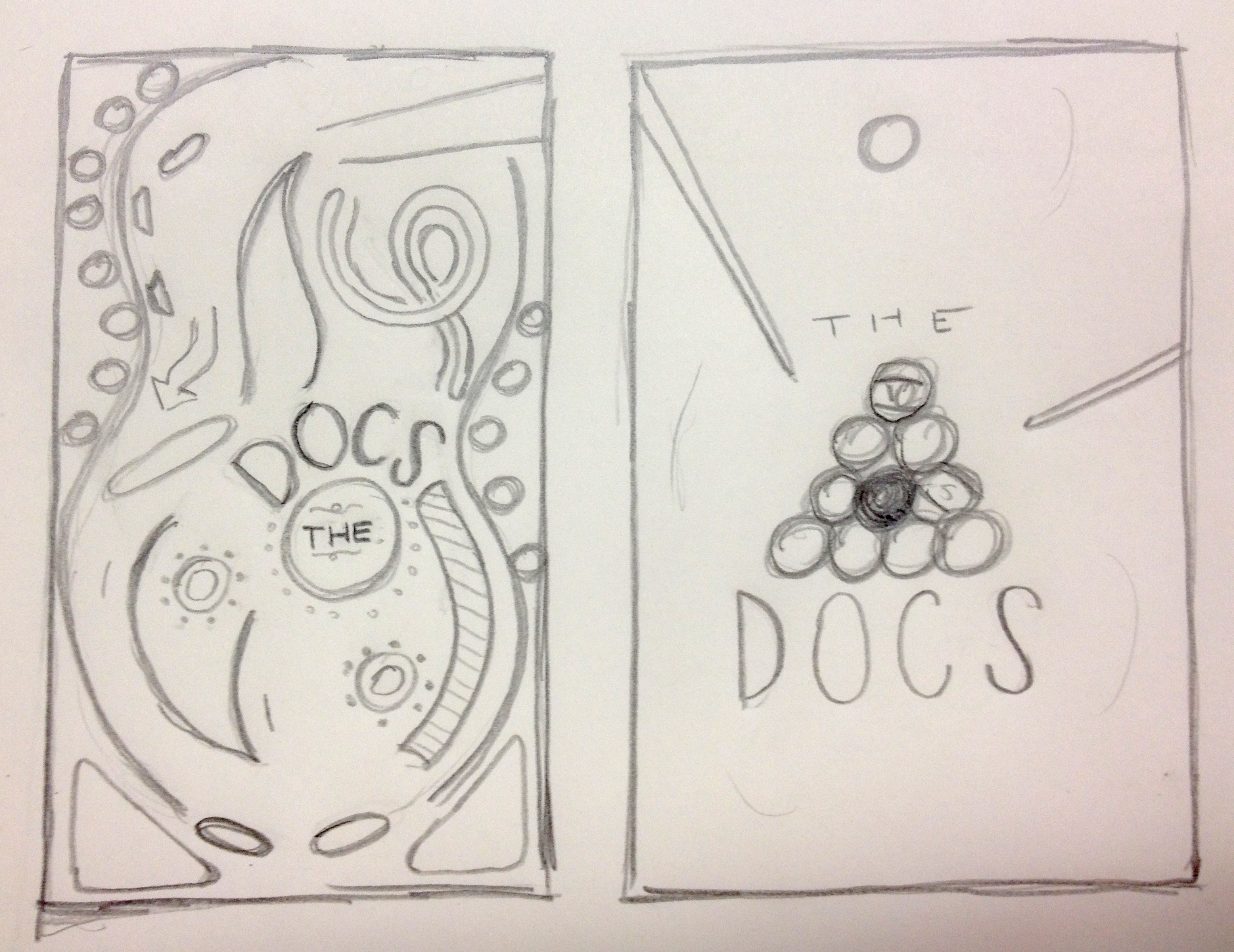 The Docs  - image 10 - student project