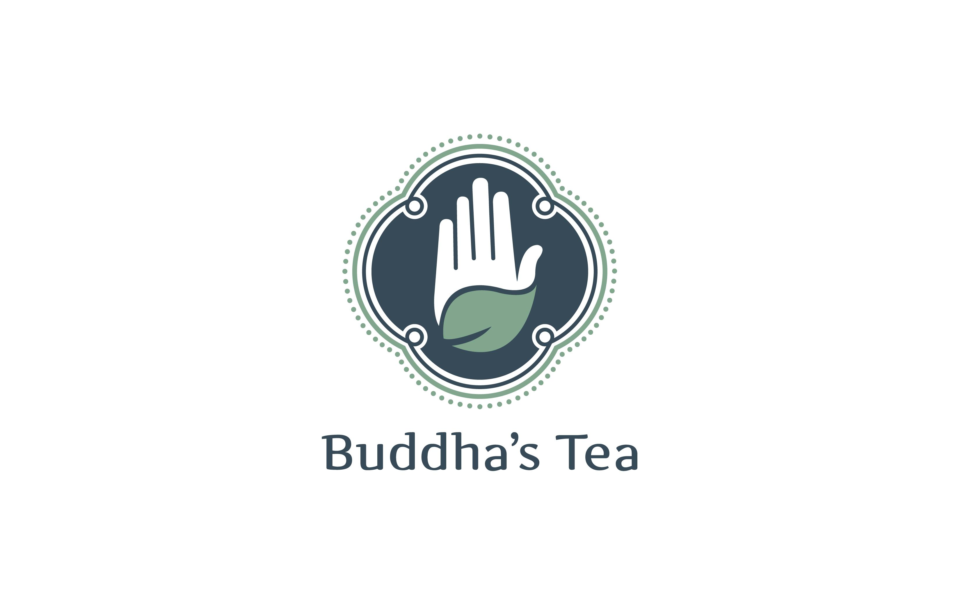 Buddha's Tea (Fictional Project) - image 1 - student project