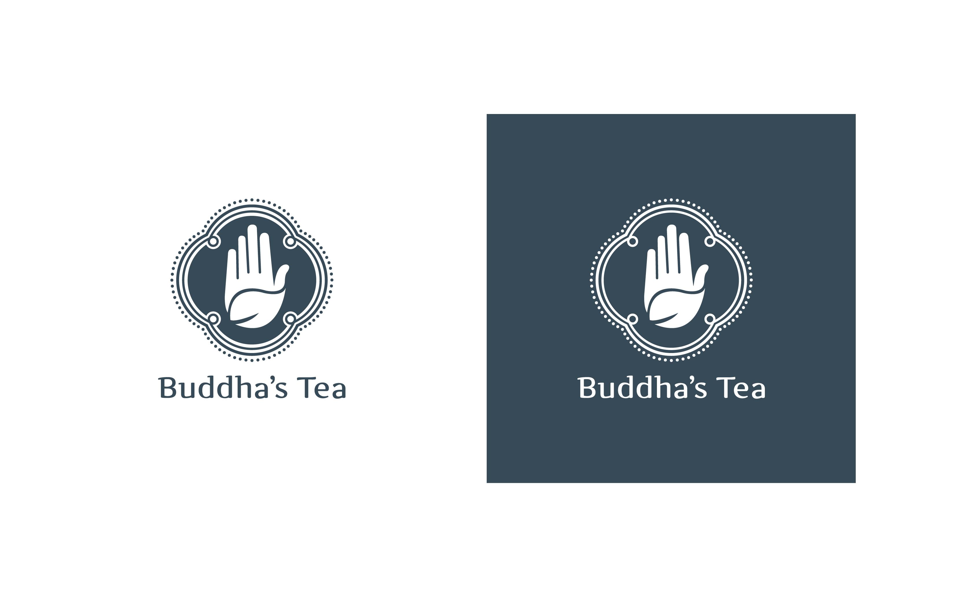 Buddha's Tea (Fictional Project) - image 2 - student project