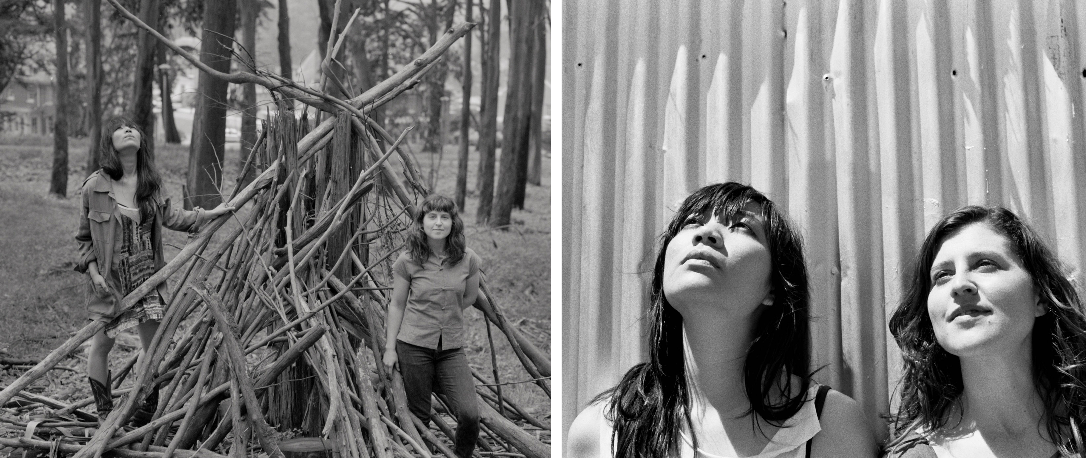 Thao + Mirah at the Fox - image 2 - student project