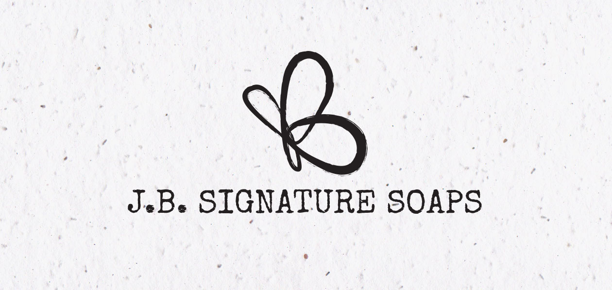 J.B. Signature Soaps - image 1 - student project