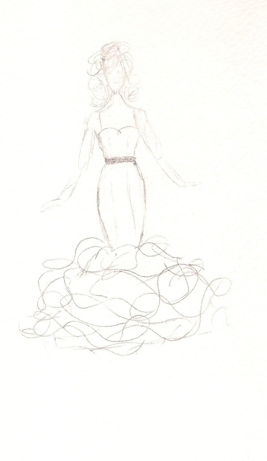SKETCHES Elegance - image 2 - student project