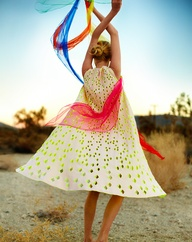 Color, Sparkle and Twirl - image 1 - student project